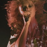 K. Murphy ~ Alison Goldfrapp, the untouchable goddess
