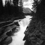 S. Renner ~ Numa Falls, Kootenay National Park, Canada
