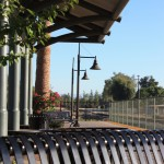 J. Suleski ~ Perris, CA Transportation Center