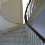J. Martin ~ Stairs